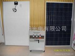 湖南太阳能发电机