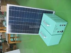 太阳能便携系统