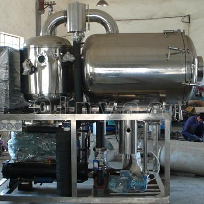 Freeze drying equipment