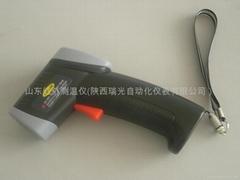 手持式紅外測溫儀PT40