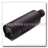 在線式紅外測溫儀MTX140/200/300