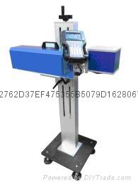 优质供应河南激光喷码机激光打标机 1