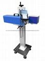 优质供应河南激光喷码机激光打标机 5