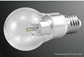360 degree 3W 5W E27 LED bulb