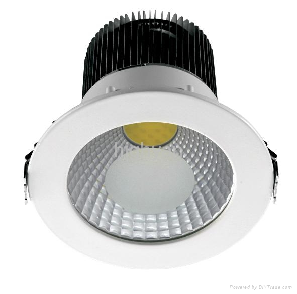 220 240v 20w cob led downlight hy thtd cob highyan 220 - Downlight led 20w ...