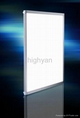 CE RoHS 600x600mm 36W Led panel light