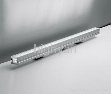 IP65 waterproof 18W RGB LED wallwasher 3