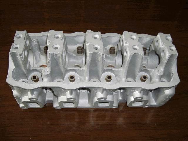 Cylinder head 1
