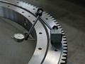 Excavator Slewing Ring bearing 2