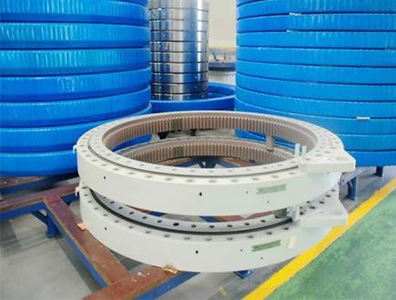 Excavator Slewing Ring bearing 4