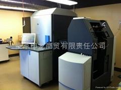 歐美進口二手HPindigo3050數碼印刷機