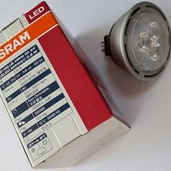 OSRAM LED射燈 MR16 2.8W 2700K
