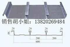 钢结构镀锌闭口版BD48-200-600(B)