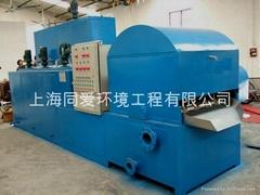 磁分離污水預處理設備