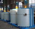 石材加工廢水處理設備 1