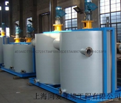 石材加工廢水處理設備