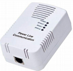 電力貓,電力線上網