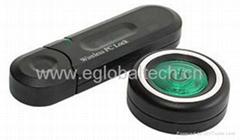 Wireless PC Lock