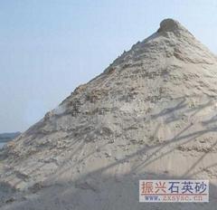 噴砂石英砂