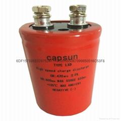 600V铝电解电容器,高压电解电容