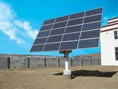 吉林太陽能發電供電