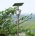 长春太阳能发电供电系统 2