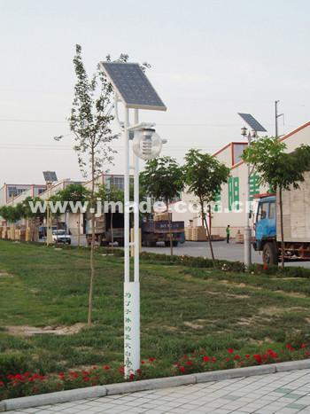 长春太阳能发电供电系统 3