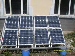 長春太陽能電池板