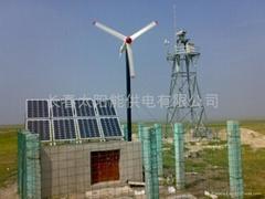 哈爾濱太陽能供電監控系統