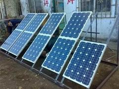 吉林長春太陽能供電