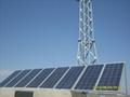 長春太陽能供電