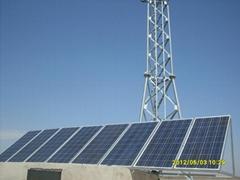 長春太陽能供電監控系統
