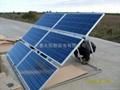 长春太阳能电池板