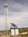 瀋陽太陽能遠程視頻監控供電系統