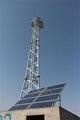 長春瀋陽太陽能無線視頻遠程監控
