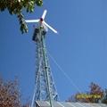 哈尔滨太阳能供电无线监控太阳能发电系统 4