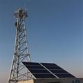 太阳能远程视频监控供电系统
