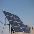 长春太阳能电池板太阳能监控供电系统 3