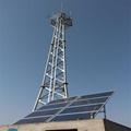 长春太阳能电池板太阳能监控供电系统 4
