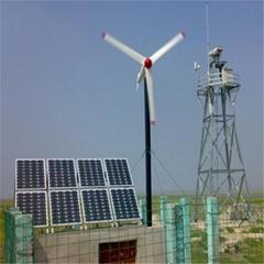 长春太阳能供电监控风光互补监控系统