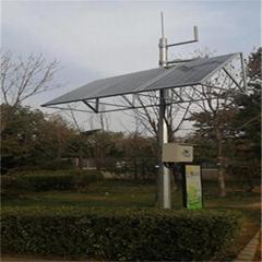 长春太阳能供电监控发电系统