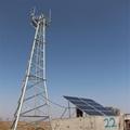 哈尔滨太阳能供电监控系统 1