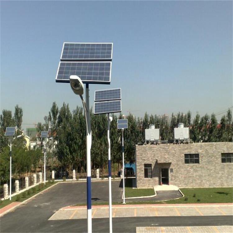 哈尔滨太阳能供电监控系统 2