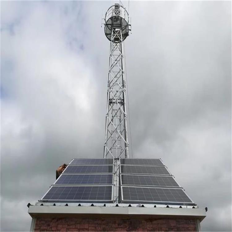 哈尔滨太阳能供电监控系统 5