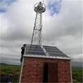 长春哈尔滨太阳能无线监控太阳能