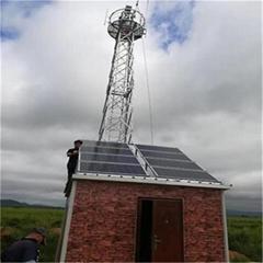 长春哈尔滨太阳能无线监控太阳能供电系统