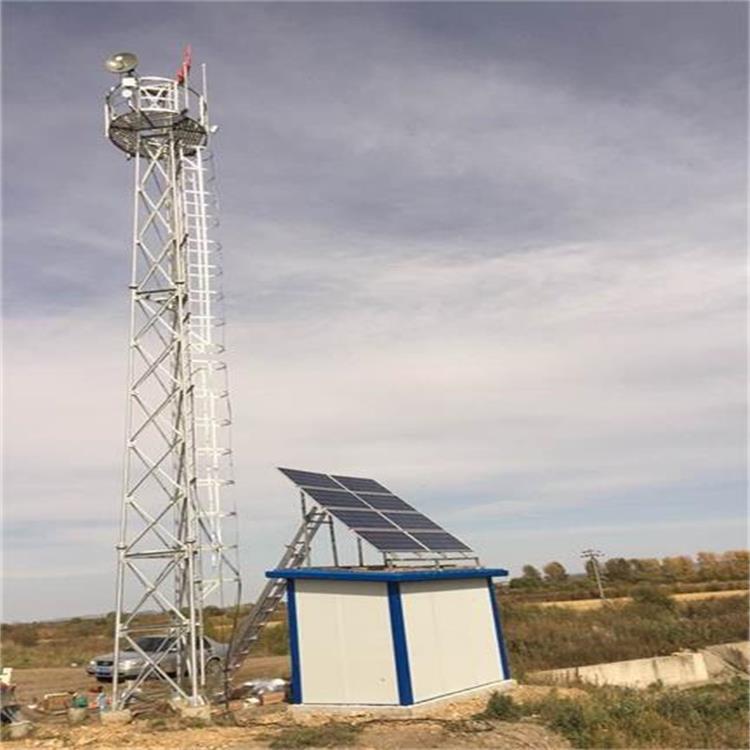 长春哈尔滨太阳能无线监控太阳能供电系统 2