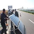 长春哈尔滨太阳能无线监控太阳能供电系统 3