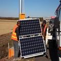 长春哈尔滨太阳能无线监控太阳能供电系统 5