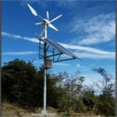 沈阳太阳能远程视频监控供电系统
